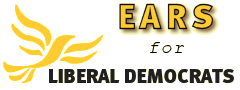 EARS for Liberal Democrats